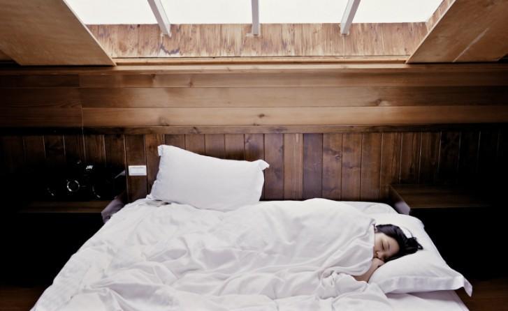 Sắp xếp phòng ngủ để ngon giấc - Hình 2