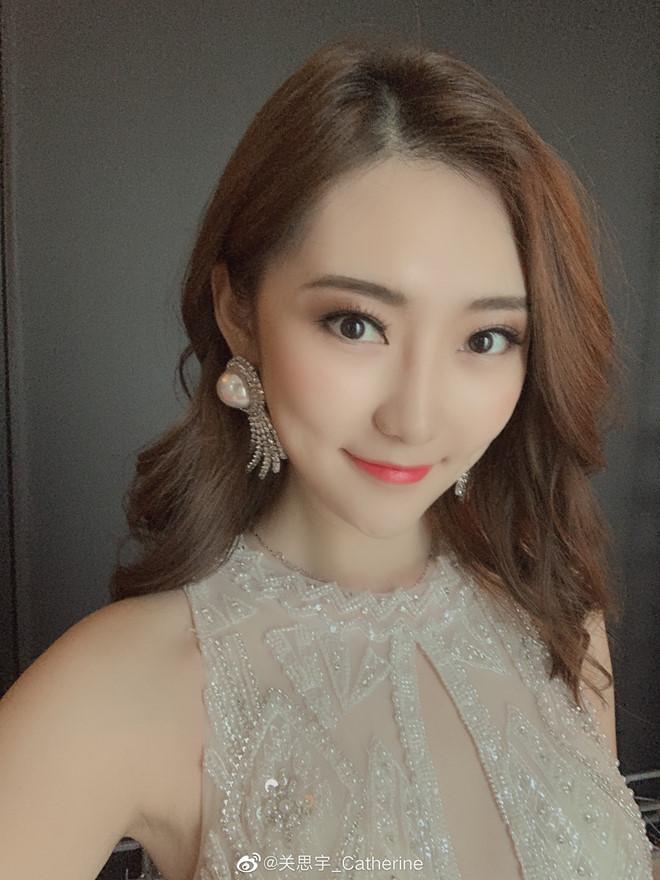 Sự mờ nhạt của các hoa hậu ở Trung Quốc sau đăng quang - Hình 2