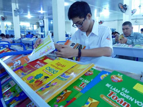 Thẩm định SGK lớp 1: Phải đảm bảo công bằng cho các bộ sách - Hình 3