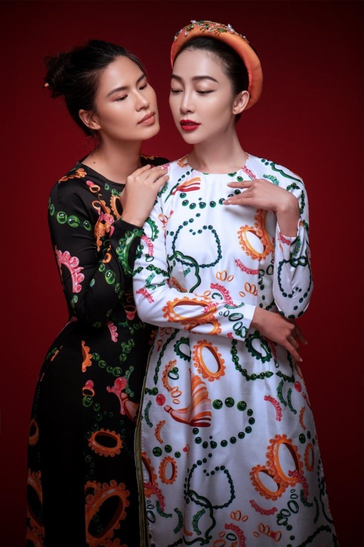 Thủy Design House - Đưa văn hóa Việt Nam đến với thời trang quốc tế - Hình 1