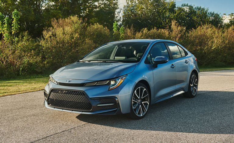 Top 10 ôtô bán chạy nhất 9 tháng đầu 2019 tại Mỹ - Hình 1