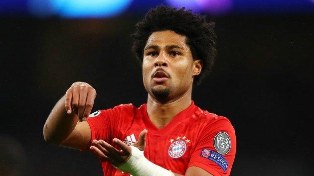 Vì sao Arsenal để Gnabry ra đi? Wenger đã có đáp án - Hình 1