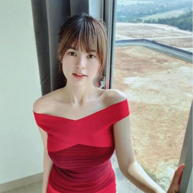 9X lai hai dòng máu được mệnh danh nữ thần bóng rổ Malaysia - Hình 7
