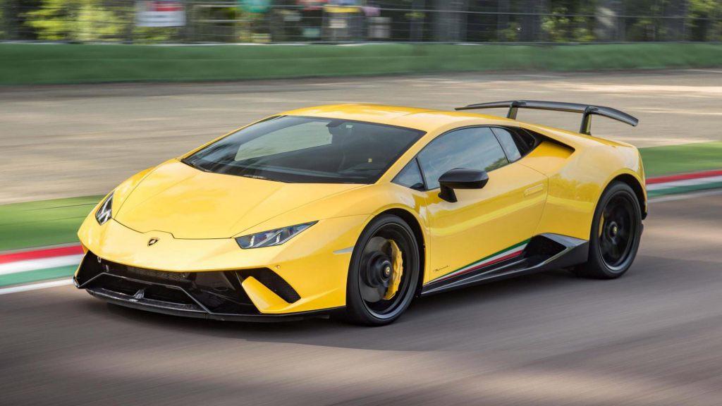 Hơn 14.000 siêu xe Lamborghini Huracan được bán ra - Hình 2