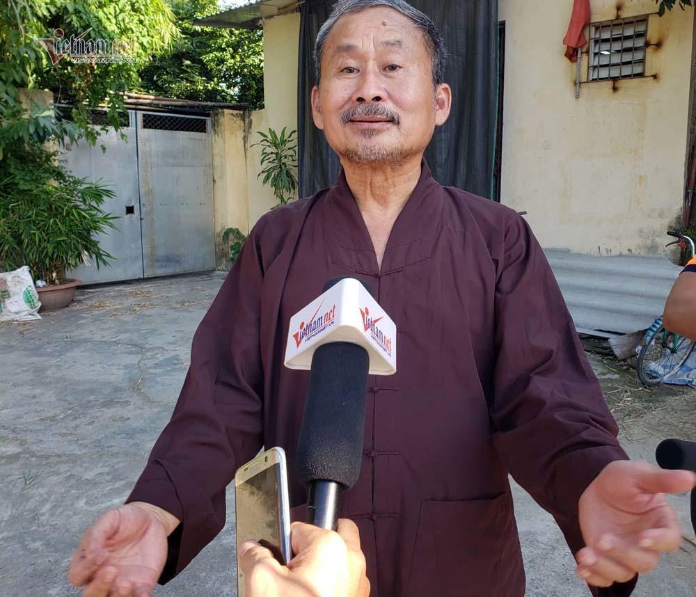 Ông Phan Quốc Việt : Trẻ tự kỷ ở chung người nghiện, Tâm Việt thu 300 triệu/tháng - Hình 1