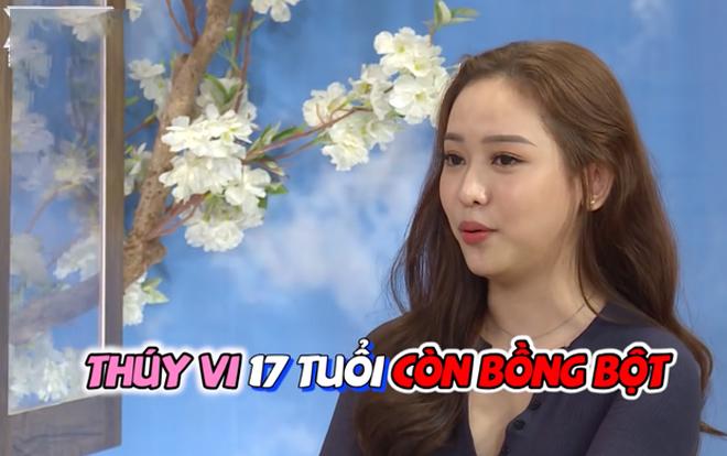 Hết nhắc về thiếu gia Phan Thành, Thúy Vi tiếp tục gây sốc khi bật mí gu bạn trai: Chỉ thích con trai chủ tịch - Hình 5