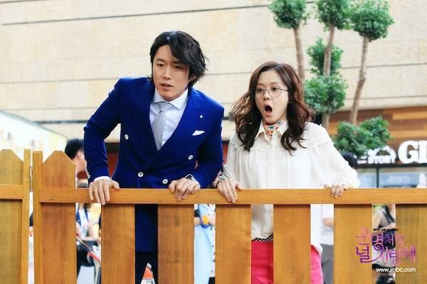 10 phim truyền hình tình cảm Hàn Quốc hay nhất mọi thời đại - Hình 8