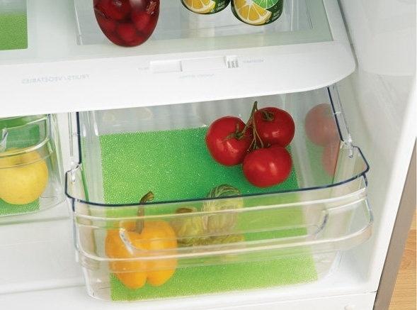 Anh chàng đặt miếng bọt biển vào tủ lạnh không ngờ nhận được kết quả đáng kinh ngạc - Hình 2