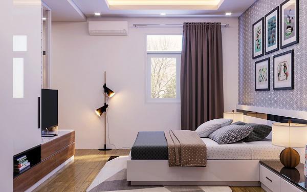 3 mẹo nhỏ cho phòng ngủ luôn dịu mát, vợ chồng hòa thuận, tiền bạc cứ từ từ chảy vào túi - Hình 2
