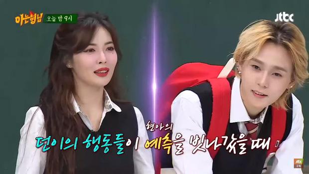 Chờ rất lâu mới có thể tỏ tình với Dawn, HyunA lại cảm thấy buồn vì bạn trai... đồng ý quá nhanh - Hình 1