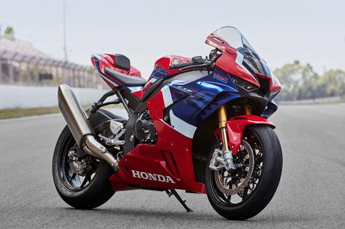 Đôi điều cần biết về Honda CBR1000RR-R Fireblade SP 2020 vừa ra mắt - Hình 1