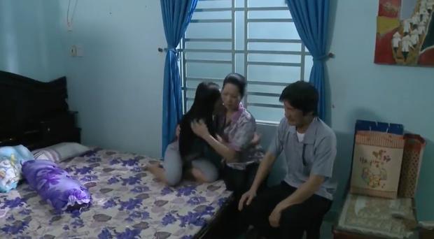 Không lối thoát: Mai Anh có bầu sau khi bị làm nhục, gọi điện cho Minh thì anh đang ngủ với cô gái khác - Hình 2
