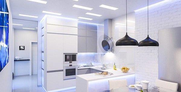 15 mẫu không gian bếp đẹp tạo cảm hứng nấu nướng mà bạn không thể bỏ lỡ - Hình 1