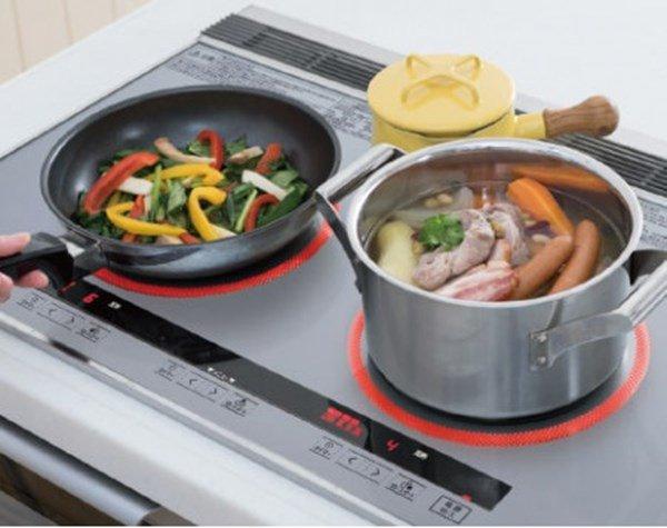 4 sai lầm khi dùng bếp điện nấu ăn, thổi tiền điện tăng gấp đôi, bếp vừa mua đã hỏng - Hình 2