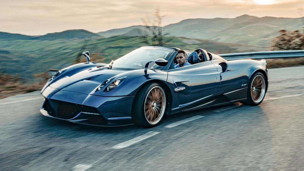 Top 10 siêu xe có tốc độ nhanh nhất thập kỷ - Hình 2