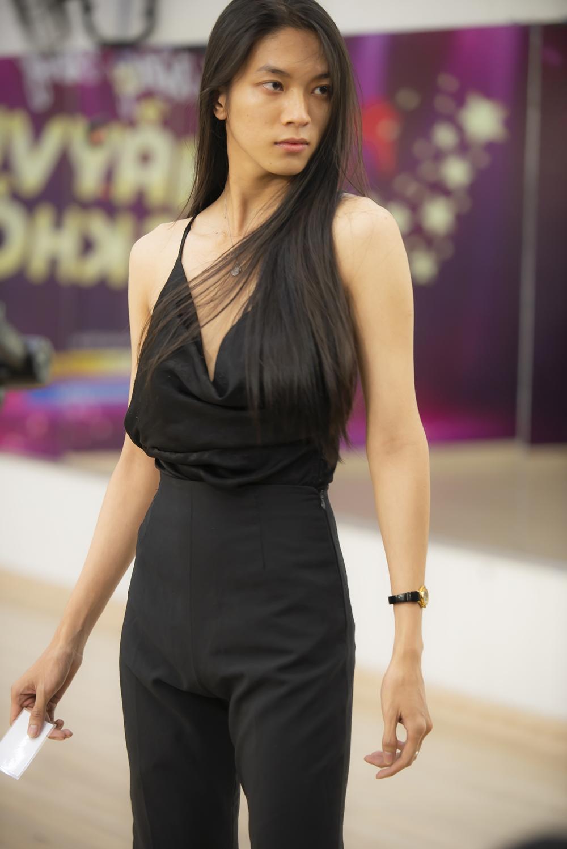 Đông đảo người mẫu chuyển giới, LGBT đến casting cho show thời trang của Lại Thanh Hương - Hình 7