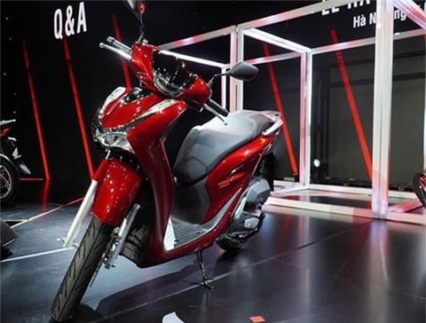 Giá Honda SH 125, SH 150 2020 tại đại lý sẽ tăng mạnh so với SH 2019 - Hình 2