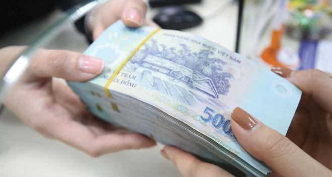 10 tháng, Chính phủ đã trả nợ gần 246,5 nghìn tỷ đồng - Hình 1