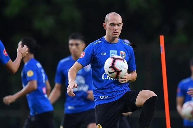 3 điểm trước UAE sẽ là vô nghĩa nếu Thái Lan thua Malaysia - Hình 1