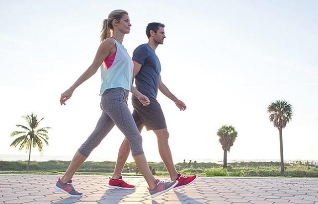 Bạn đã đi bộ giảm cân đúng cách chưa? - Hình 2
