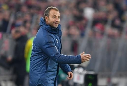 Bayern Munich tổ chức các cuộc đàm phán với Hansi Flick trong tuần này - Hình 1