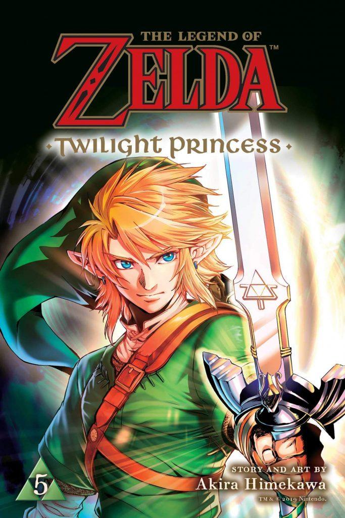 Biên niên sử Hyrule của dòng game Legend of Zelda - Hình 1