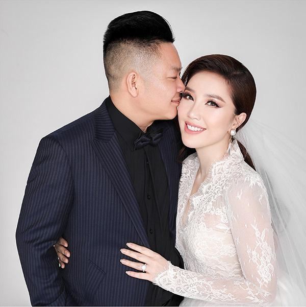 Chân dung chồng sắp cưới của ca sĩ Bảo Thy - Hình 2