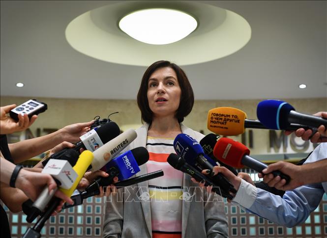 Chính phủ Moldova không vượt qua cuộc bỏ phiếu tín nhiệm - Hình 1