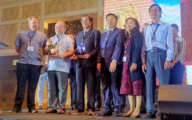 Giải nhất Gạo ngon thế giới gọi tên ST24 của Việt Nam - Hình 1