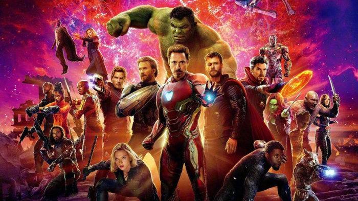 Liệu cảnh quay của Morgan Stark có xuất hiện trong phiên bản Avengers: Endgame của Disney ? - Hình 1