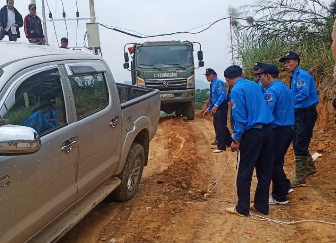 Mâu thuẫn khai thác khoáng sản ở Nghệ An : Xảy ra xô xát, nhà đầu tư kêu thấu trời - Hình 2