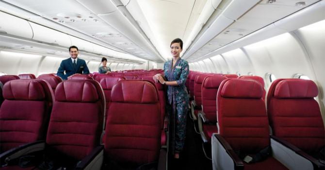 Mỹ cấm Malaysia mở đường bay mới đến Mỹ vì lo ngại về an ninh hàng không - Hình 1