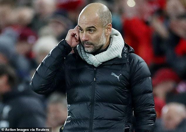 Pep Guardiola lên kế hoạch chi 100 triệu để 'sửa sai' - Hình 1