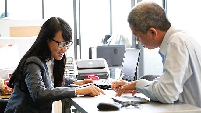 Phí quản lý và giám sát hoạt động bảo hiểm bằng 0,03% doanh thu - Hình 1