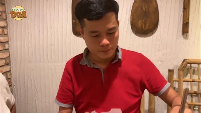 Phó GĐ Điền Quân Khương Dừa: Quán cơm 10 khó này, Trường Giang làm từ tiền của chương trình Thách thức danh hài - Hình 1