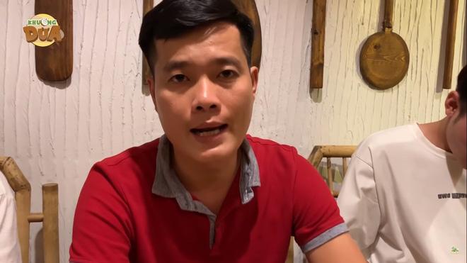 Phó GĐ Điền Quân Khương Dừa: Quán cơm 10 khó này, Trường Giang làm từ tiền của chương trình Thách thức danh hài - Hình 2
