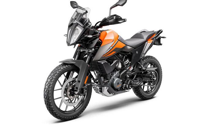 Ra mắt KTM 390 Adventure và 890 Duke R hiệu suất cực cao - Hình 2