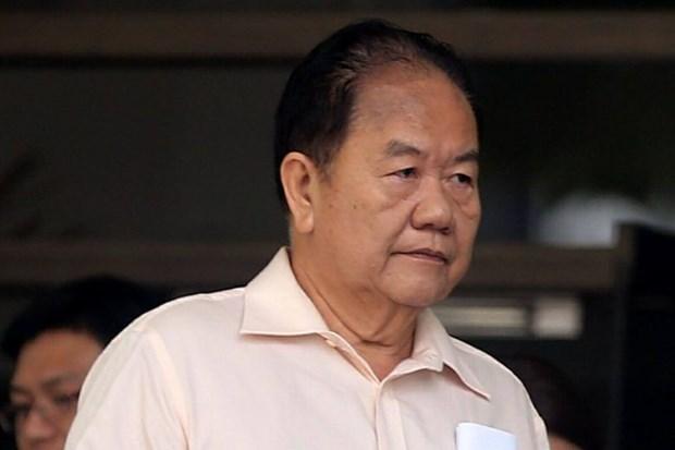 Singapore phạt tù một nhân viên bốc dỡ vì tráo đổi thẻ hành lý máy bay - Hình 1