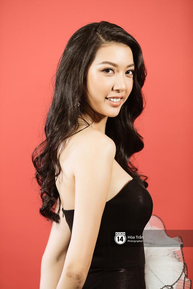 Thúy Vân: Đây không phải cuộc thi Hoa hậu thân thiện mà là Hoa hậu Hoàn vũ, một kỳ Olympic của sắc đẹp - Hình 2