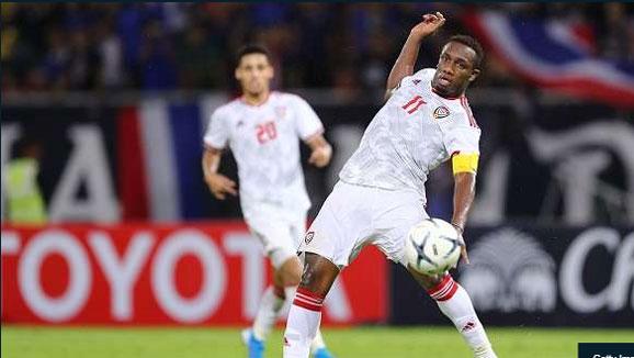 UAE, đối thủ của ĐT Việt Nam ở vòng loại World Cup 2022 có gì đáng chú ý? - Hình 2
