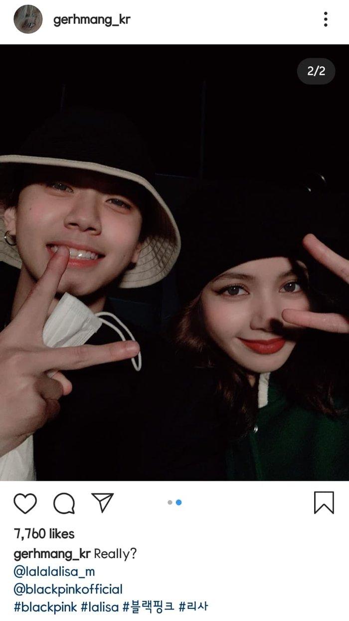 Blinks phát hiện Lisa tập nhảy cùng dance crew nổi tiếng ở Hàn Quốc - thành viên tiếp theo của BlackPink debut solo? - Hình 1