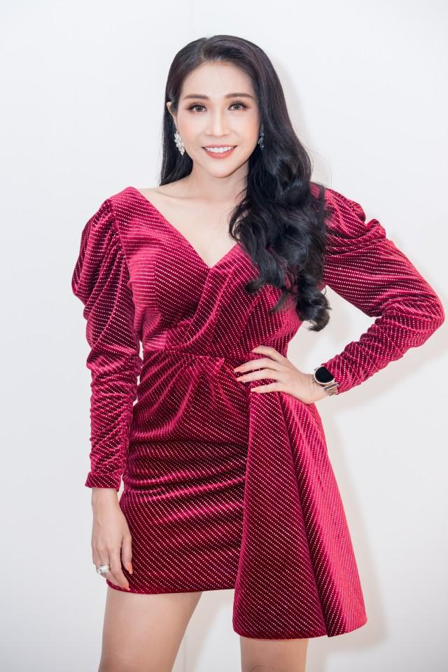 Đạo diễn Hoàng Nhật Nam, ca sĩ Đoan Trang ngồi ghế nóng Cặp đôi vàng nhí - Hình 2