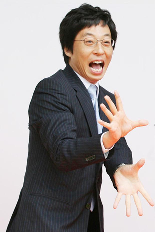 Không thể ngờ MC quốc dân Yoo Jae Suk từng có suy nghĩ muốn bỏ nghề chỉ vì tật nói lắp - Hình 2
