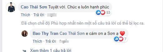 Sao Việt chúc mừng Bảo Thy trước ngày lên xe hoa cùng chồng đại gia - Hình 7