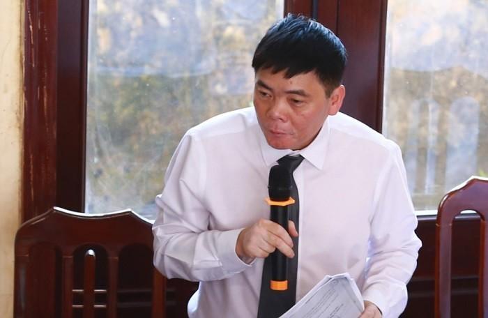 Vợ chồng luật sư Trần Vũ Hải ra tòa, 18 luật sư tham gia bào chữa - Hình 1