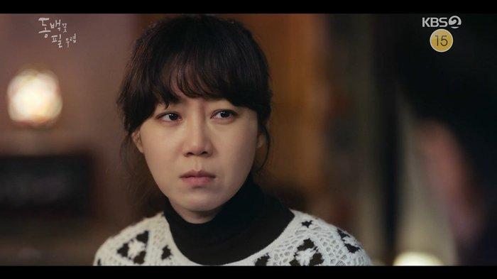 Đạt rating gần 21% trong tập mới nhất, phim của Gong Hyo Jin và Kang Ha Neul trở thành 1 trong 3 phim có rating cao nhất năm 2019 - Hình 1