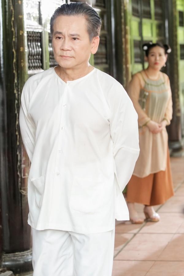 Diễn viên hài Kiều Linh tung teaser Ma, gây bất ngờ với tạo hình cổ trang - Hình 2