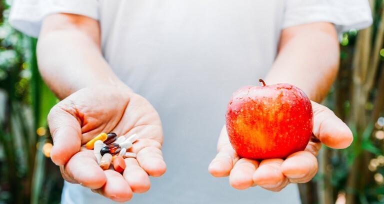 Top 5 thực phẩm trị liệt dương giúp phục hồi phong độ phái mạnh - Hình 1
