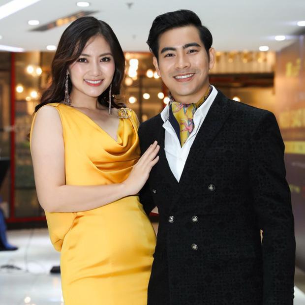 Trước khi thừa nhận ly hôn, Thanh Bình từng nhiều lần kể về cuộc sống với Ngọc Lan trên show thực tế - Hình 1