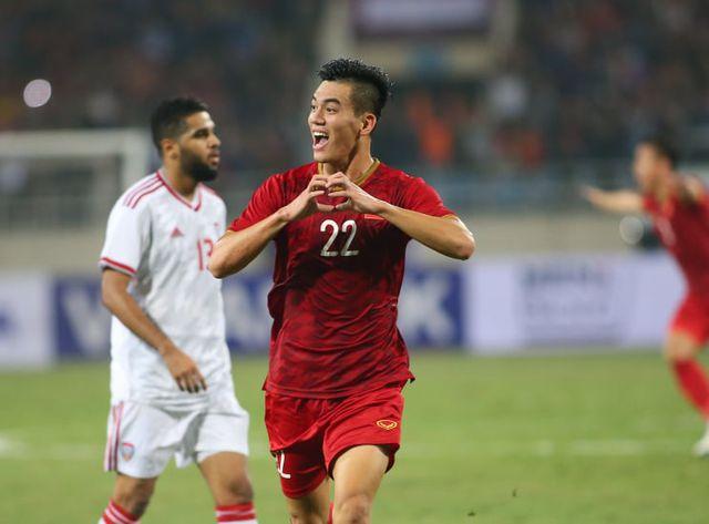 Ba điểm nhấn ở trận tuyển Việt Nam thắng nhẹ UAE - Hình 2